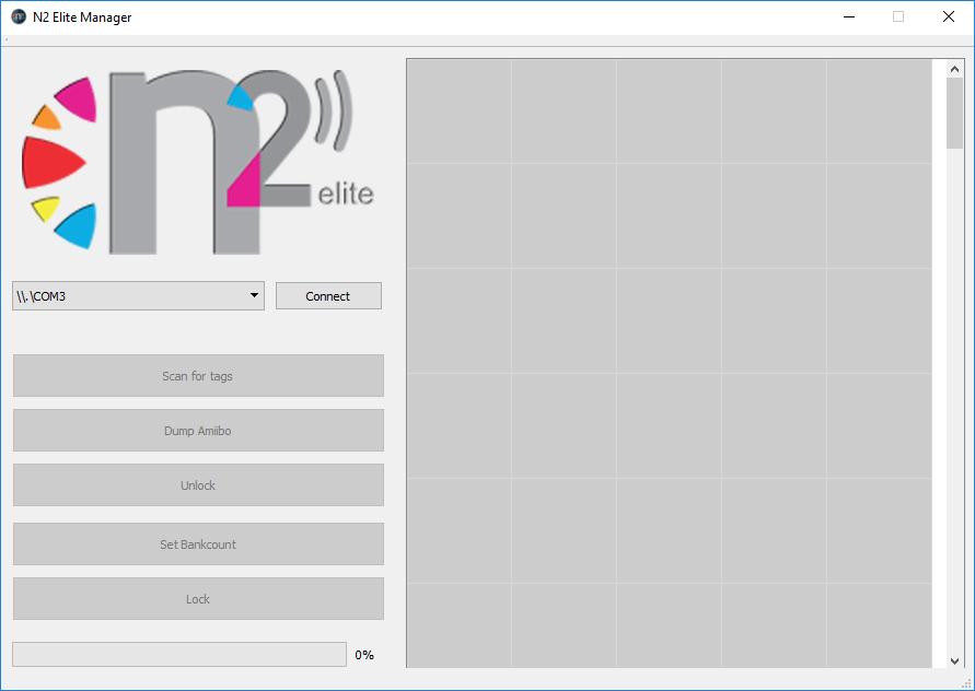N2 Elite Manager Software - Windows