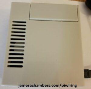 Pi Classic Fan Complete Build
