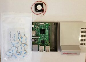 PI Classic Fan Parts 2
