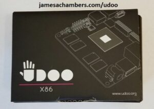 Udoo ready for unboxing