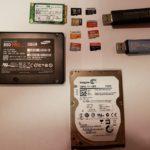 Raspberry Pi Storage Benchmarks 2019 + Benchmarking Script