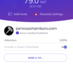 Examining the Brave Web Browser / BAT Cryptocurrency Token