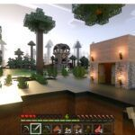 Minecraft Bedrock Dedicated Server Resource Pack / RTX Guide