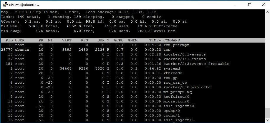 Raspberry Pi SD Polling Processes