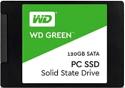 Western Digital Green SSD