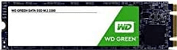 Western Digital Green M.2 SATA SSD